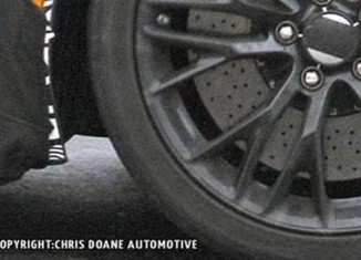 New Spy Photos of the 2015 Corvette Z07 Reveal More Details