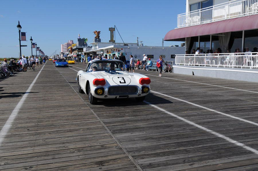 [PICS] Surf, Sand and Corvettes - Life is Good in Ocean City, NJ