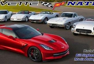"DVR Alert! New TV Show ""Corvette Nation"" Airs Friday on Velocity"