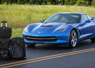 Chevrolet to Build 500 Corvette Stingray Premiere Edition Convertibles