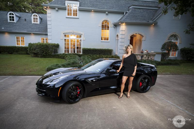"[VIDEO] ""Ungrateful Girlfriend"" Gets a Web Redemption in her C7 Corvette Stingray"