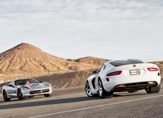 Is the 2014 Corvette Stingray Killing Sales of the SRT Viper?