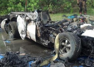 [VIDEO] Missing Man's Corvette Found in Florida Canal