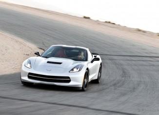 [VIDEO] The 2014 Corvette Stingray vs The World