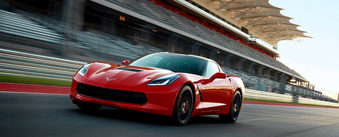Strong Demand for the C7 Corvette Stingray Creates Opportunities for Sellers