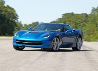 The C7 Corvette Stingray - A Porsche Killer from Detroit?