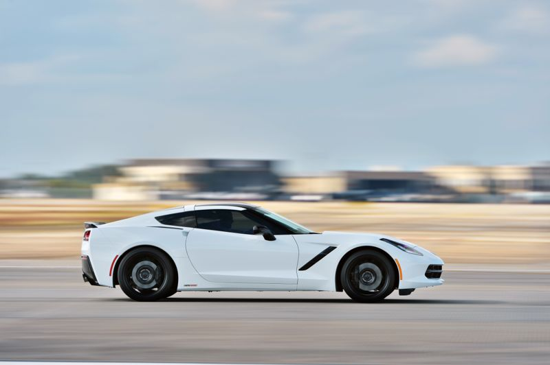 Hennessey Offers Horsepower Boost for the 2014 Corvette Stingray