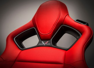 [VIDEO] Chevrolet Details Development Test on the C7 Corvette Seats
