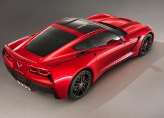 2014 Corvette Stingray Was Nearly Designed by Brazilians