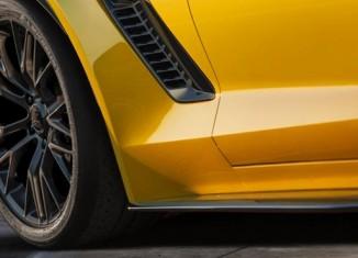 2015 Corvette Z06 to be shown at January's Detroit Auto Show