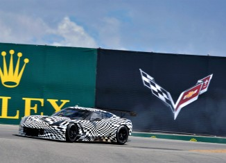 Corvette Racing Debuts C7.R, Expands Endurance Lineup for 2014