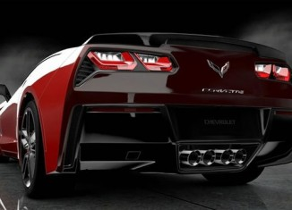 EAKED: 2015 Corvette Z06 to have 620 Horsepower, 650 lb-ft of Torque
