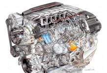 "GM Utilizing RFID ""Smart Bolts"" to Improve Corvette Engine Quality"