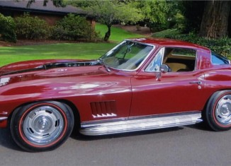 "The ""Why?"" Behind the Jump in Corvette Prices at Auction"