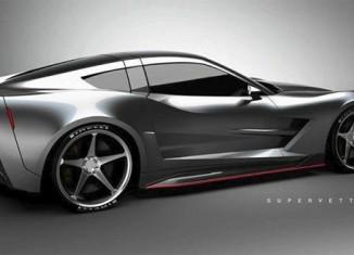 Supervettes Unveils SV8.R Conversion Kits for C6 and C7 Corvettes