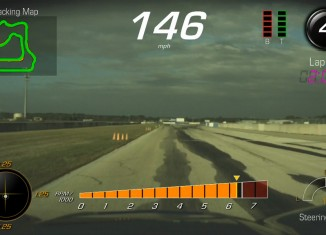[VIDEO] Chevrolet Introduces the 2015 Corvette's Performance Data Recorder at CES