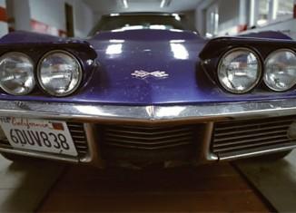 [VIDEO] 1968 Corvette Time-Lapse Tear Down