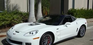 [GALLERY] Corvette Fever!! Random Pics of America's Sports Car (21 photos)