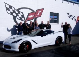 Purifoy Chevrolet Joins the CorvetteBlogger Family of Sponsors