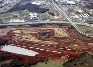 NCM Motorsports Park Gets OK for Development Plan