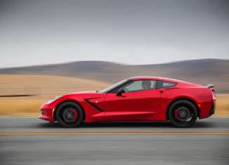 Chevrolet Raising Prices on the 2014 Corvette Stingray and Z51 Performance Package