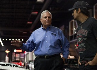 DVR Alert: Corvette to be Featured Tonight on the Season Finale of Americarna