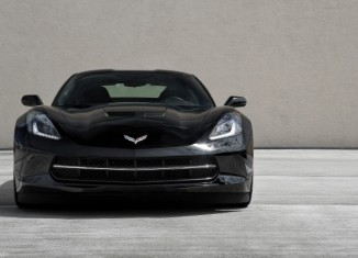 Cadillac Europe to Sell Chevy Camaro and Corvette Models