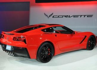 Top Corvette Dealers for 2014 (so far)