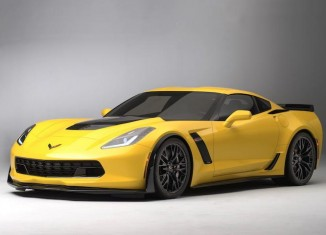 Chevrolet to Introduce New C7 Corvette Variant at the New York Auto Show