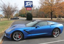 Zip Corvette Offers a Powerful Line Up of C7 Headers, Exhaust Systems and Engine Accessories