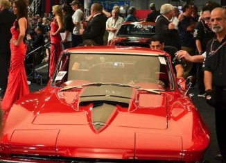 Deciphering the Confusing 2014 Corvette Collector Market