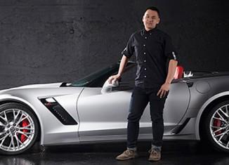 [VIDEO] Student Photographer Shoots the 2015 Corvette Z06 Convertible