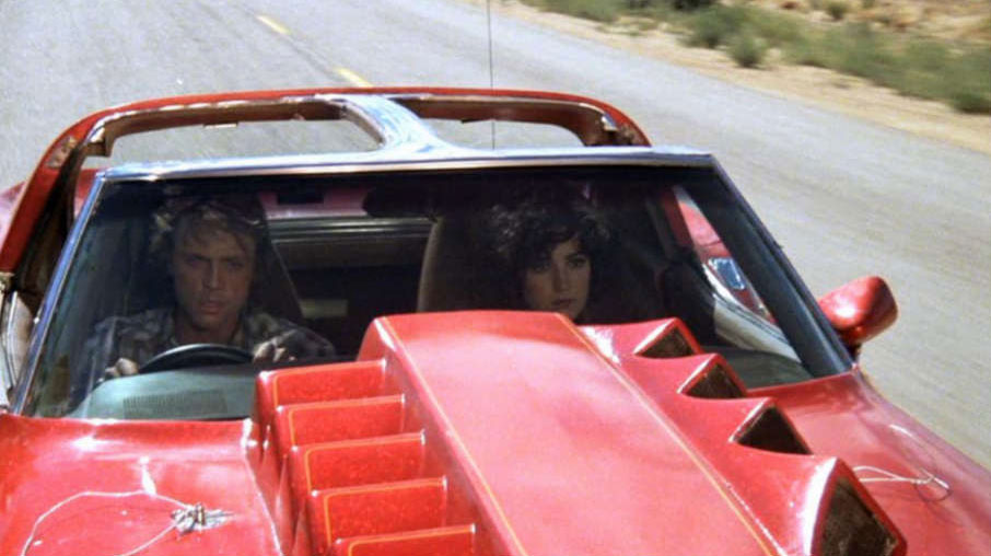 Does the World Need a Sequel to Corvette Summer?