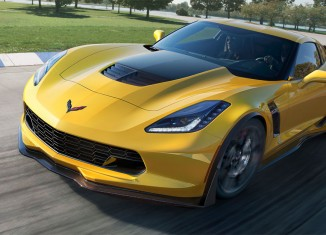 Mobil 1 Continues to be the Corvette Assembly Plant's Oil of Choice for the Z06 and Stingray