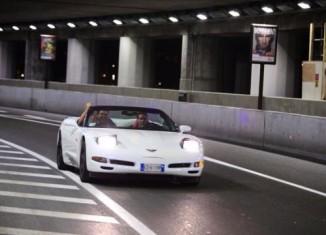 [VIDEO] Listen to this C5 Corvette with a Corsa Exhaust Cruise Through Monaco