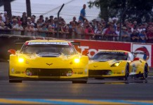 [PICS] Corvette Racing at the 24 Hours of Le Mans