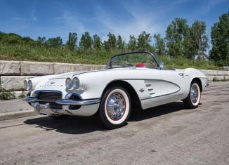 [GALLERY] Straight Axle Saturday (29 Corvette photos)