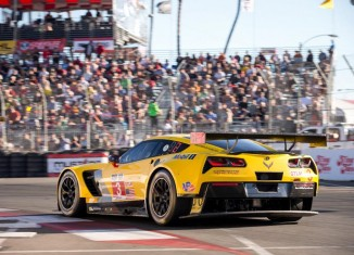 Corvette Racing at Watkins Glen: One Word...Finally!
