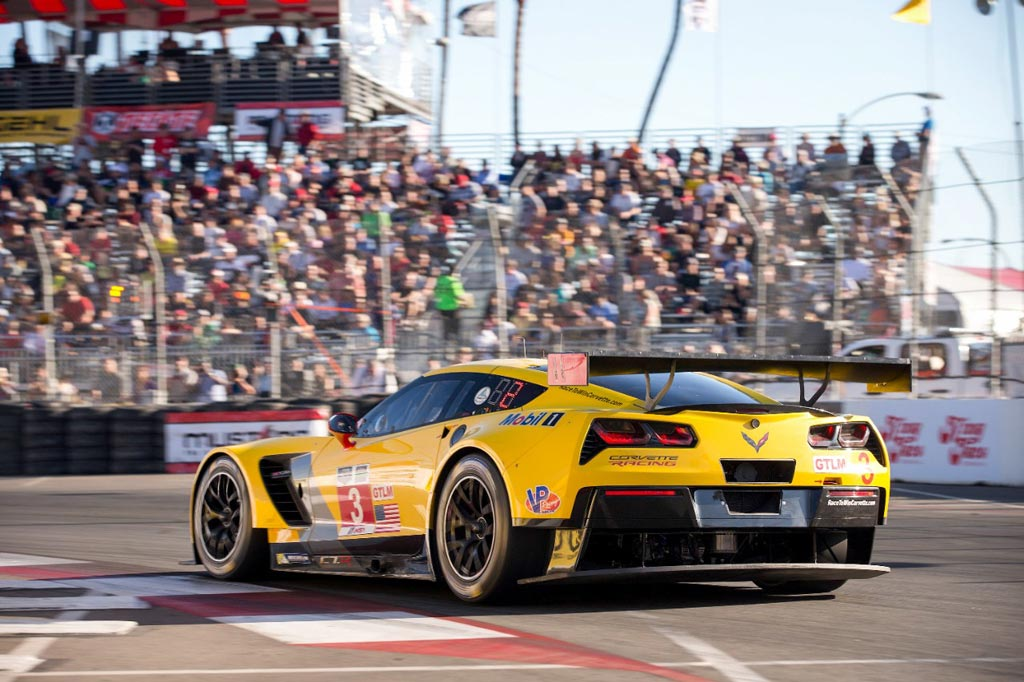 Corvette Racing at Watkins Glen: One Word...Finally!