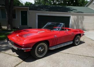 [GALLERY] Midyear Monday (26 Corvette photos)