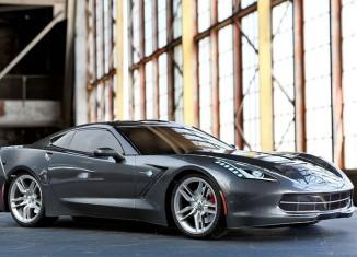 Vaterra Introduces New 1/10 Scale Corvette Stingray RC Car