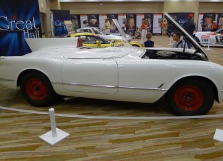 [PICS] The People, Organizations and Corvettes of Bloomington Gold's 2014 Great Hall