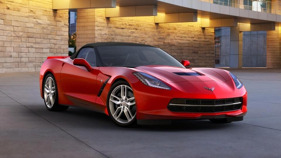 The Top Corvette Dealers of 2014 - Mid Year Report