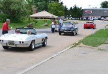 [CORVETTE SHOW] Corvettes at CORSA on July 27th