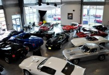 Corvette Sales Spotlight: Prestige Motor Car Company in Clifton Park, NY