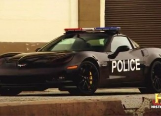 Wake County Sheriff's Office to Keep its Confiscated Corvette Z06