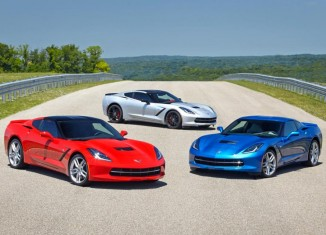 OFFICIAL: 2014 Corvette Stingray Production Totals 37,288