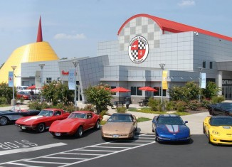 [POLL] How Many Times Have You Visited the National Corvette Museum?