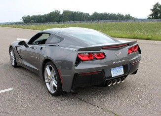 [RECALL] GM Issues Two Recalls and a Stop Sale Order for 2015 Corvettes