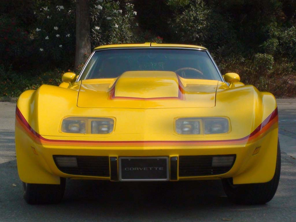 Corvette C6 For Sale >> Corvettes on eBay: 1975 Eckler's Can-Am Wide Body Corvette - Corvette: Sales, News & Lifestyle